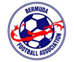 bermuda football association logo