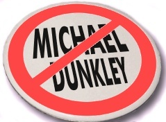 michael dunkley NO