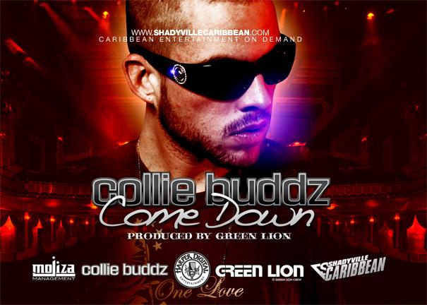 CollieBuddz-ComeDown-FinalDraft-Tag