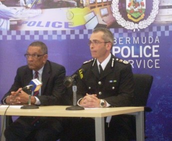 bda police press conferece