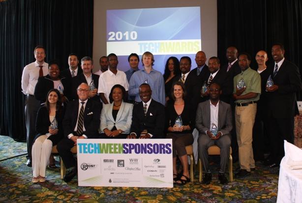 bermuda techweek awards