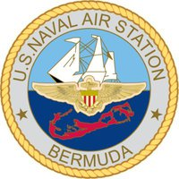 bermuda us military base logo