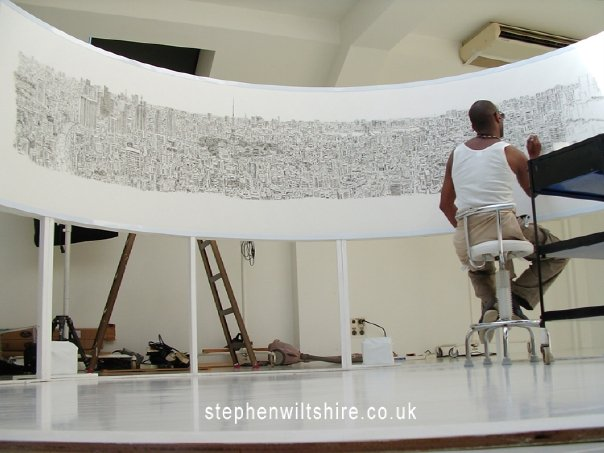 stephen wiltshire 2