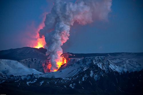 Iceland Volcano Reinsurance Iceland Volcanic Insurance