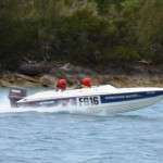 117 powerboating