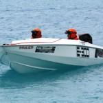 130 powerboating