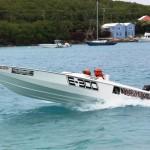 131 powerboating