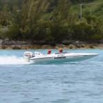 134 powerboating