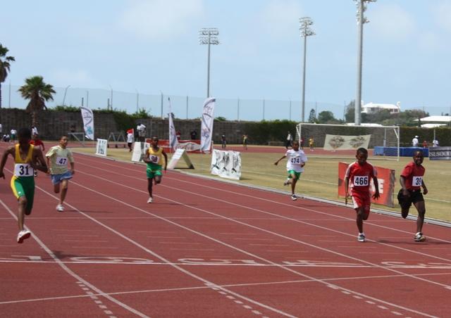 oordegem athletics meet results