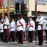 bda queens parade 2010 pic