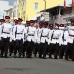 bermuda queens parade 2010 pic