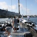 newport bermuda speedboat 2010 (3)