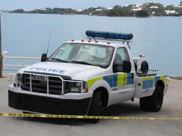 police darreks wharf