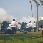 q bday regiment 2010