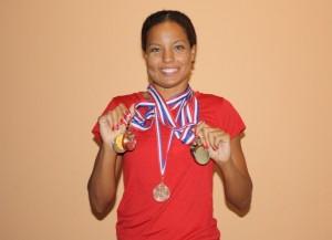 keira aitken medals