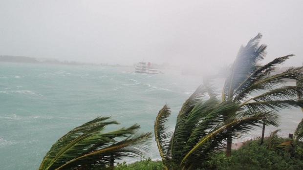 bermuda ferry boat igor