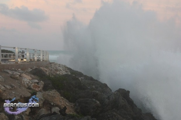 bermuda hurricane igor sept 17  (10)