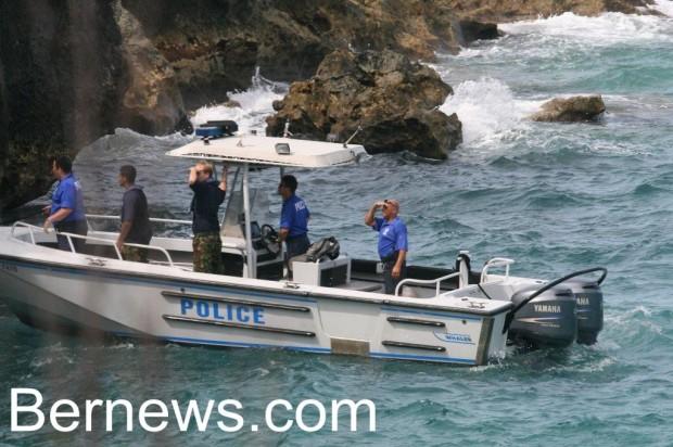 bermuda marine police caves 4