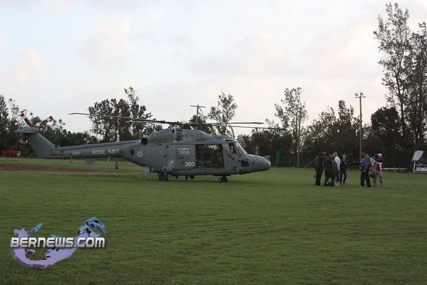 royal navy helicopter bermuda 2010 (1)
