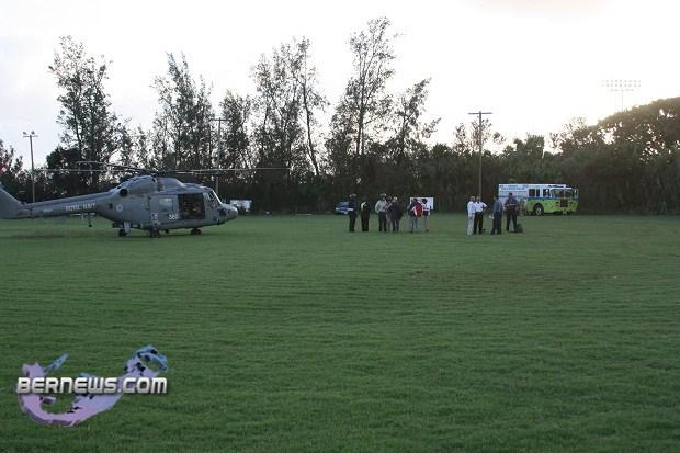 royal navy helicopter bermuda 2010 (2)