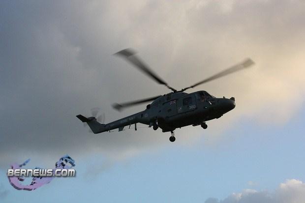 royal navy helicopter bermuda 2010 (4)