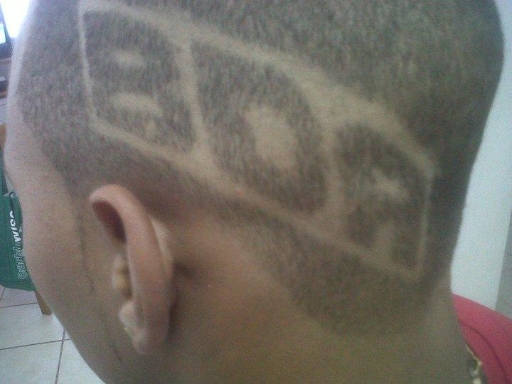 Bermuda 2010 Basketball Thanksgiving Classic Haircut