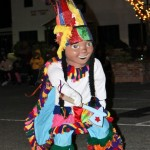 St. George's Santa Parade  Dec 10 10-1-11