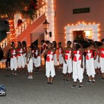 St. George's Santa Parade  Dec 10 10-1-14