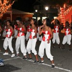 St. George's Santa Parade  Dec 10 10-1-16