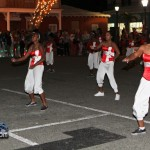 St. George's Santa Parade  Dec 10 10-1-17