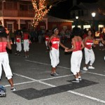 St. George's Santa Parade  Dec 10 10-1-19