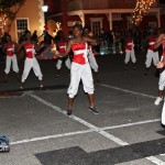 St. George's Santa Parade  Dec 10 10-1-20