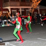 St. George's Santa Parade  Dec 10 10-1-27