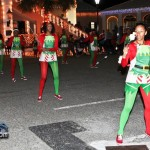 St. George's Santa Parade  Dec 10 10-1-30