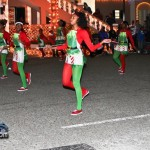 St. George's Santa Parade  Dec 10 10-1-31