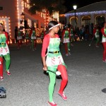 St. George's Santa Parade  Dec 10 10-1-32
