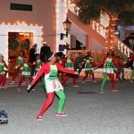St. George's Santa Parade  Dec 10 10-1-34