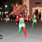 St. George's Santa Parade  Dec 10 10-1-36