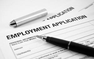 job form stock