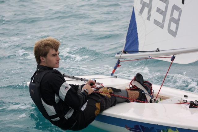 Bermuda Racer