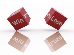 win lose contest dec 2010