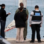 Carefree IV Arrives in Bermuda Jan 21st 2011-1-11