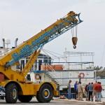 Carefree IV Arrives in Bermuda Jan 21st 2011-1-17