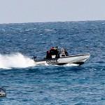 Carefree IV Arrives in Bermuda Jan 21st 2011-1-2