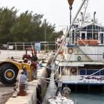 Carefree IV Arrives in Bermuda Jan 21st 2011-1-22