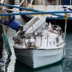 Carefree IV Arrives in Bermuda Jan 21st 2011-1-25
