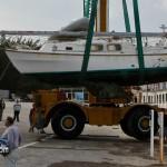 Carefree IV Arrives in Bermuda Jan 21st 2011-1-26
