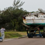 Carefree IV Arrives in Bermuda Jan 21st 2011-1-32