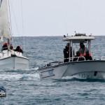 Carefree IV Arrives in Bermuda Jan 21st 2011-1-5