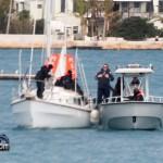 Carefree IV Arrives in Bermuda Jan 21st 2011-1-8